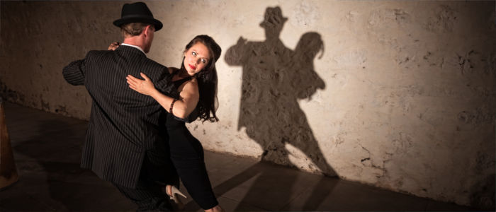 Tango Tanzen in Argentinien