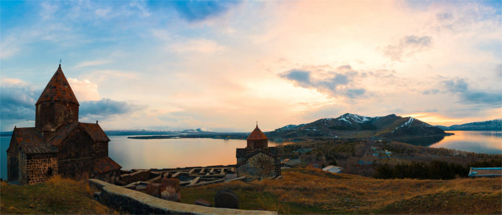 Armenien Unterwegs Im Kaukasus Travelmyne De