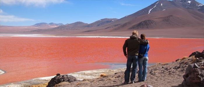 Urlaub in Bolivien