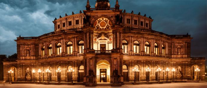 Dresdner Semper-Oper