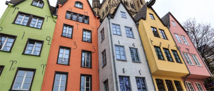 Hämchen Köln