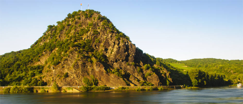 Weltkulturerbe Loreley