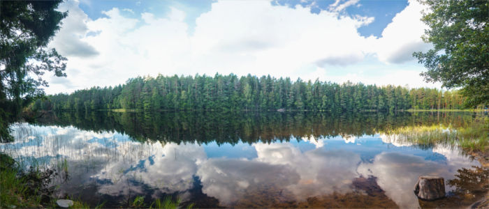 See Jarvi Pikkjarv in Estland