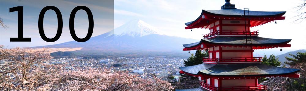 Reiseziel Japan