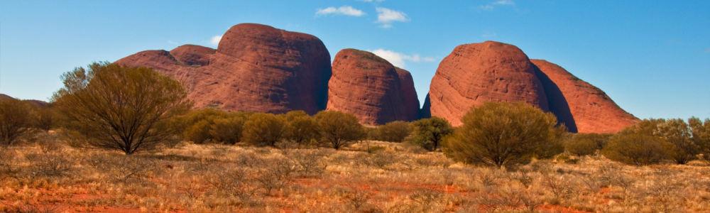 Reiseziele in Australien