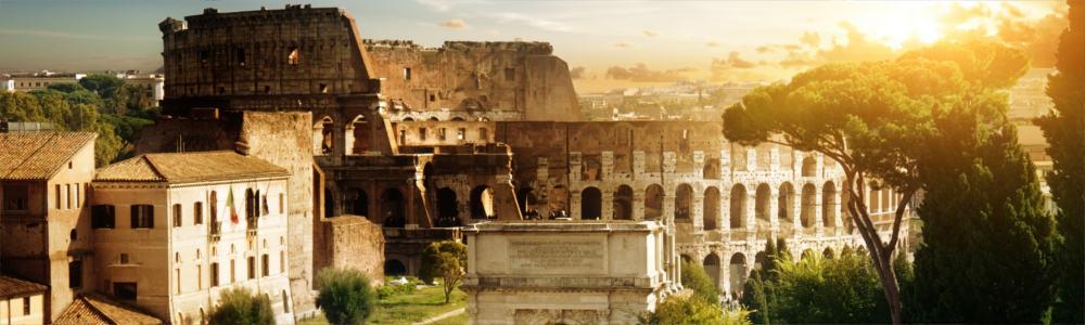 Reiseziele in Italien