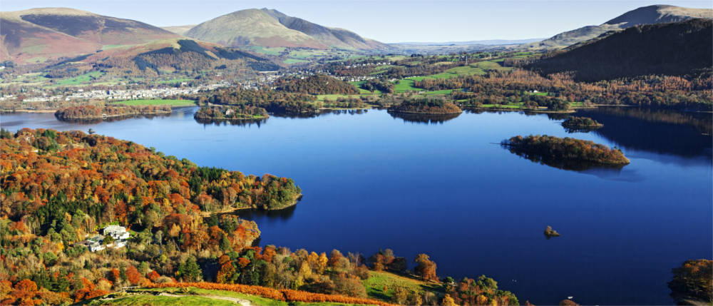 See im Lake District