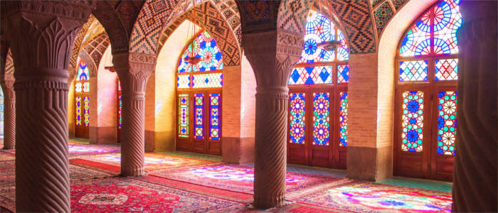 Moschee in Shiraz