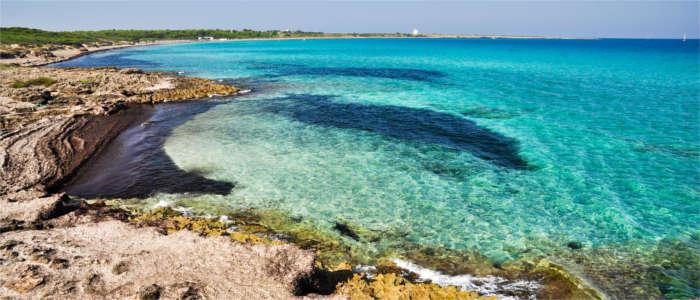 Urlaub Apulien - jetzt informieren und buchen - GULET