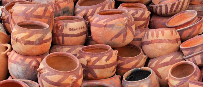 Keramikartikel Jemen