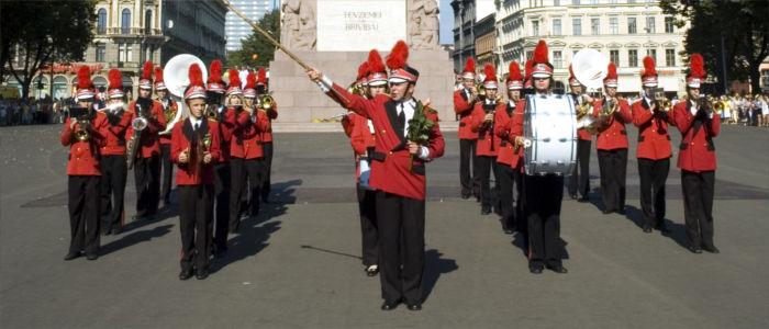 Musik in Lettland