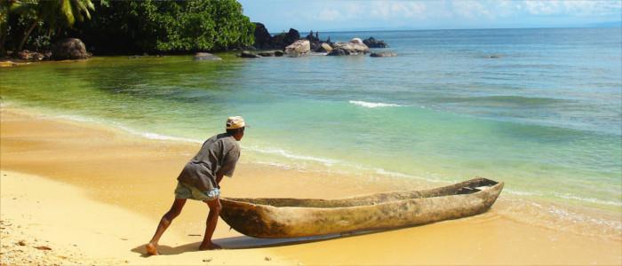Menschen in Madagaskar