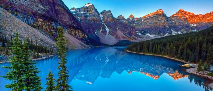 Nordamerika Auf Zu Neuen Ufern Travelmyne De
