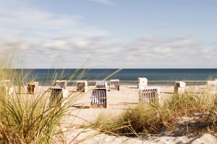 Single Urlaub an der Ostsee/ Rügen: Die Perle der Ostsee