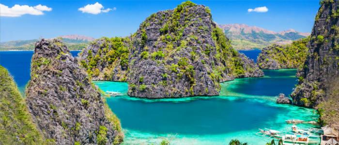 Philippinen - Das Land der Inselabenteuer | Travelmyne.de
