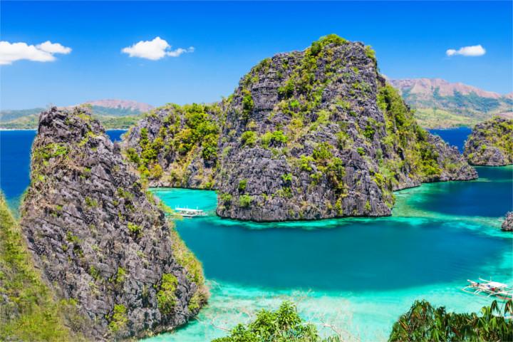 Philippinen Das Land Der Inselabenteuer Travelmyne De