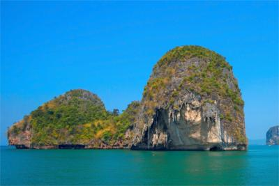 Reiseziel Andamanen und Nikobaren