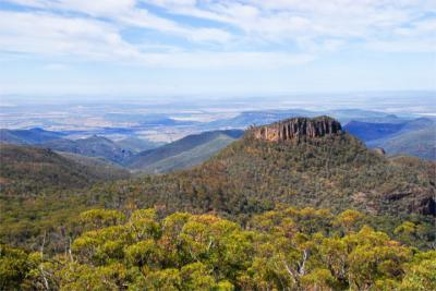 Berge in New South Wales