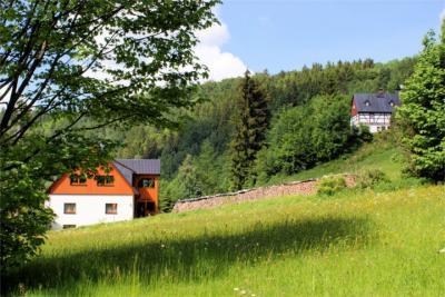Typisch Erzgebirge