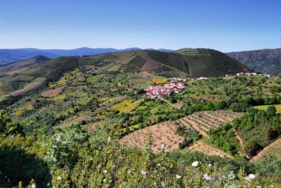 Natur in Extremadura