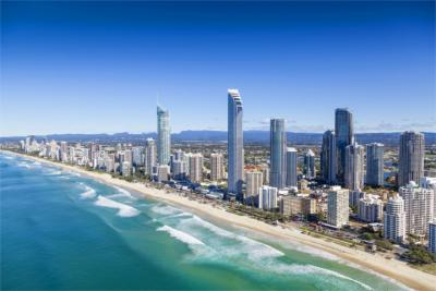 Skyline Gold Coast