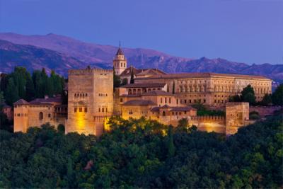 Maurisches Kulturgut in Granada