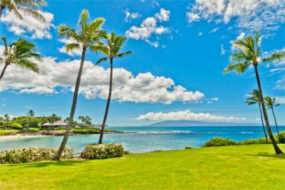 Insel Maui in Hawaii