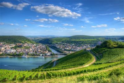 Bundesland Hessen