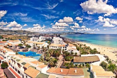 Strand, Sonne, Meer auf Ibiza