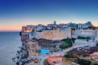 Insel Korsika