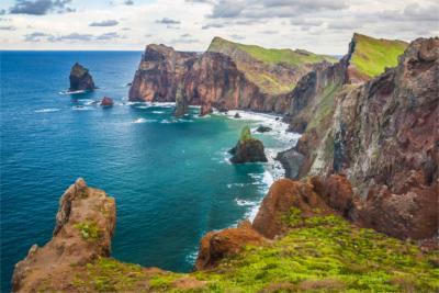 Reiseziel Madeira
