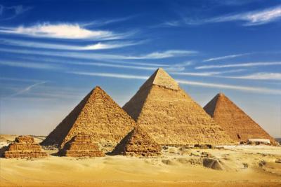 Land Ägypten