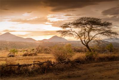 Reiseregion Äthiopien