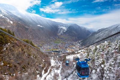 Land Andorra