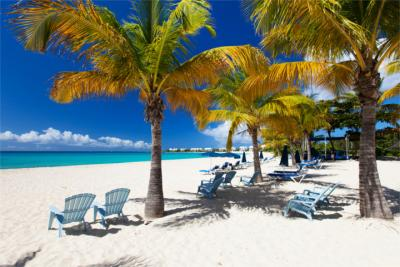 Karibikinsel Anguilla