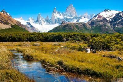 Land Argentinien