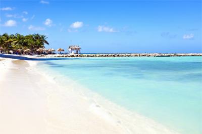 Reiseziel Aruba