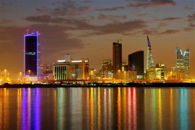 Land Bahrain