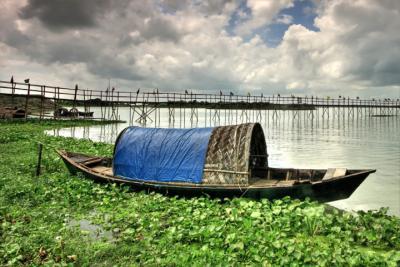 Land Bangladesch