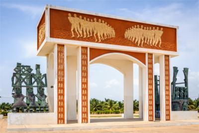 Benin in Westafrika