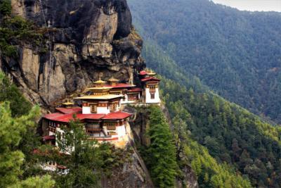 Land Bhutan