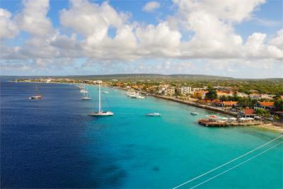 Karibikinsel Bonaire