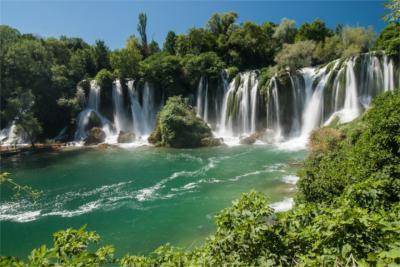 Land Bosnien und Herzegowina