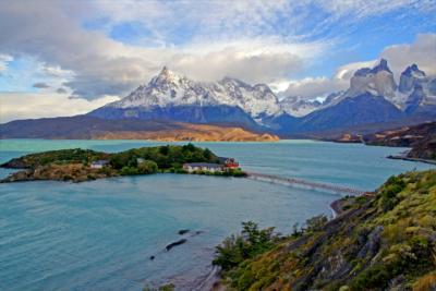Land Chile