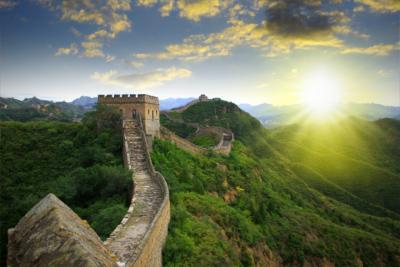 Land China