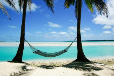 Reiseziel Cookinseln