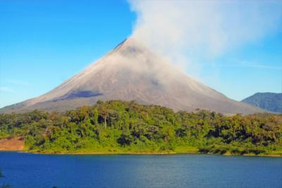 Land Costa Rica
