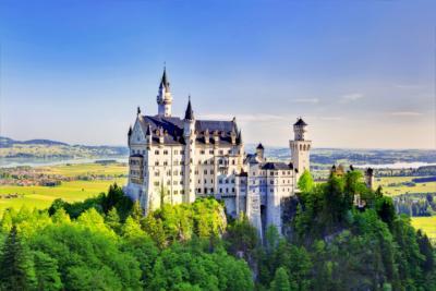 Land Deutschland