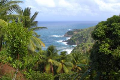 Reiseziel Dominica