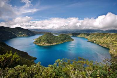 Land Ecuador
